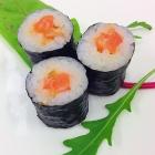 Foto Maki Spicy Sake