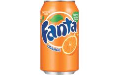 Foto Fanta Orange